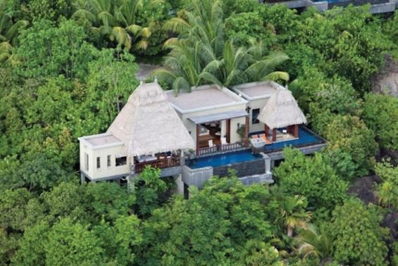 MAIA Luxury Resort & Spa 12