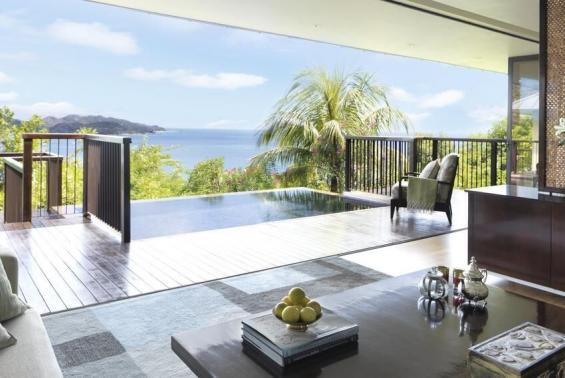 Raffles Sezchelles Luxhotels (9)