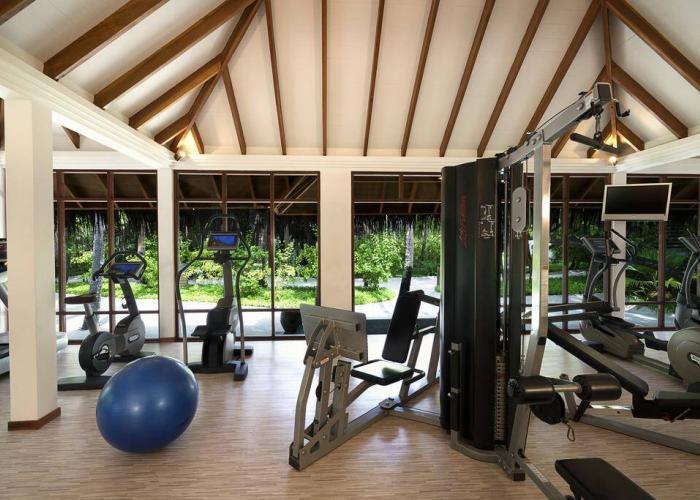 Anantara Veli Resort & Sp Luxhotels (13)