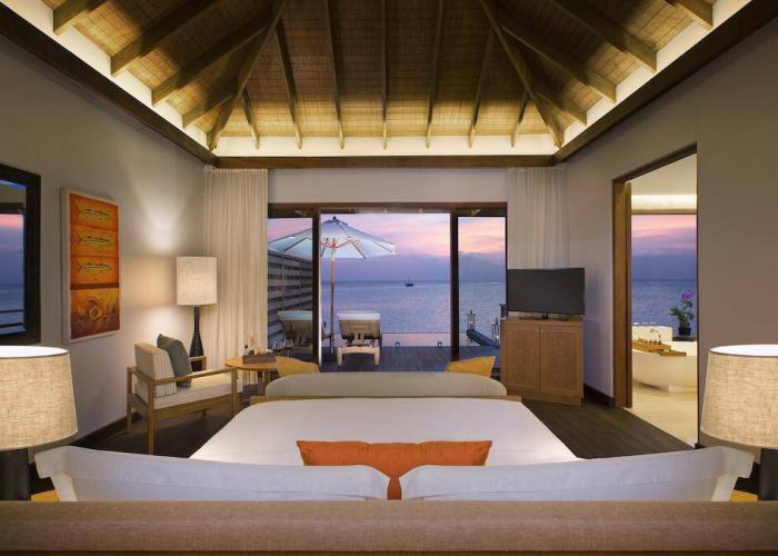 Anantara Veli Resort & Sp Luxhotels (6)