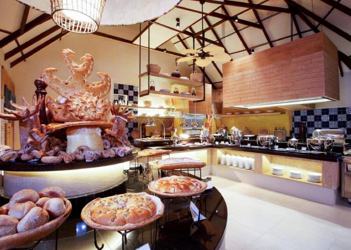 Centara Grand Island Reso Luxhotels (13)