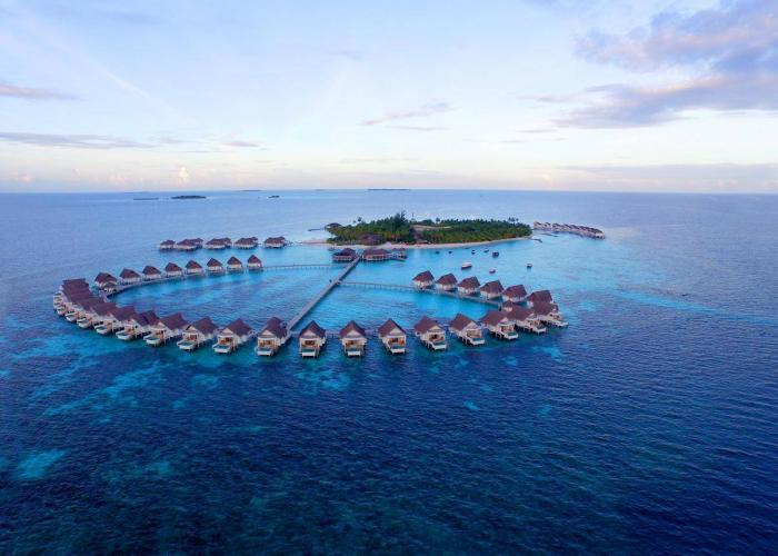 Centara Grand Island Reso Luxhotels (4)