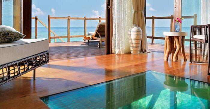 Jumeirah Vittaveli Luxhotels (15)