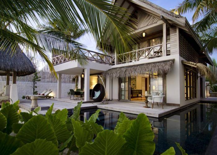 Jumeirah Vittaveli Luxhotels (4)