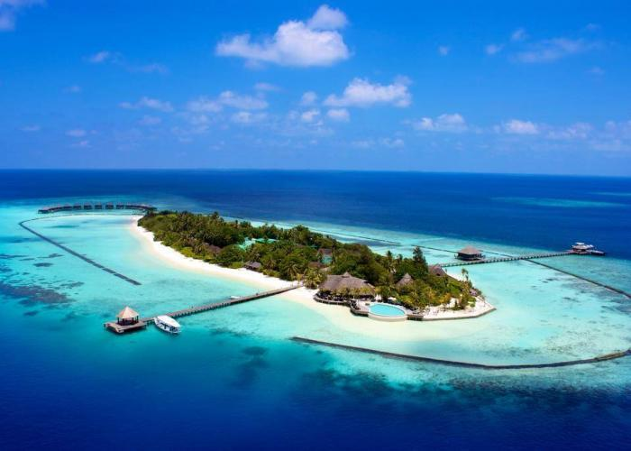 Komandoo Island Resort &Spa Luxhotels (12)