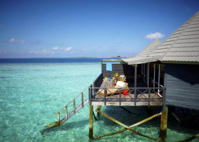 Komandoo Island Resort &Spa Luxhotels (5)