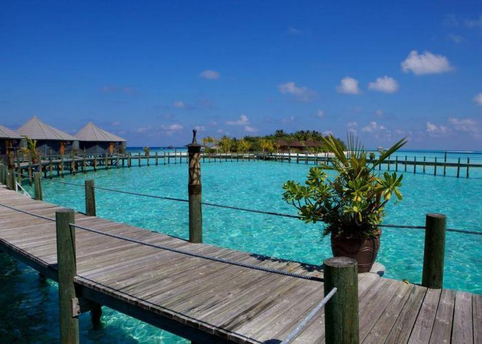 Komandoo Island Resort &Spa Luxhotels (6)