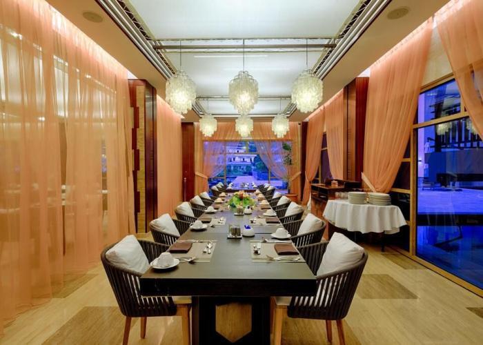 Savoy Resort & Spa Luxhotels (10)