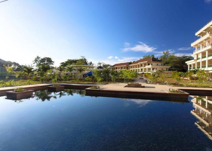 Savoy Resort & Spa Luxhotels (2)