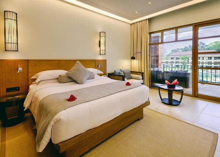 Savoy Resort & Spa Luxhotels (7)