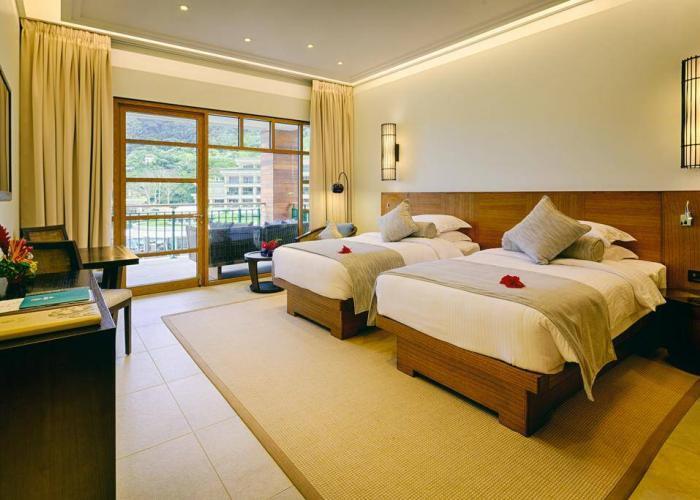 Savoy Resort & Spa Luxhotels (8)
