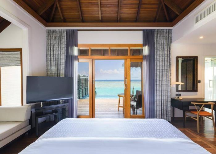 Sheraton Maldives Full Mo Luxhotels (11)