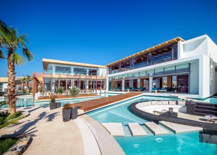 Stella Island Luxury Resort