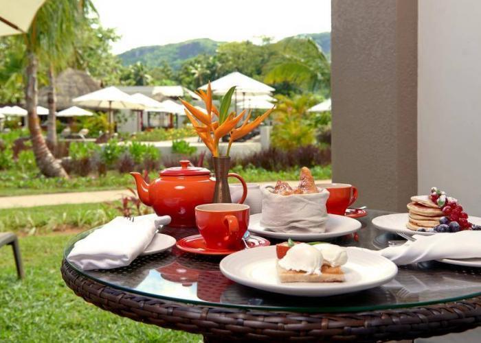 The H Resort Vallon Luxhotels (1)