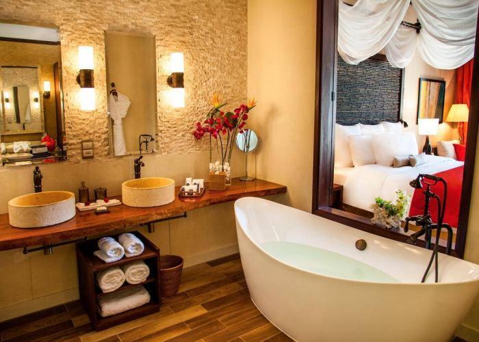 The H Resort Vallon Luxhotels (10)