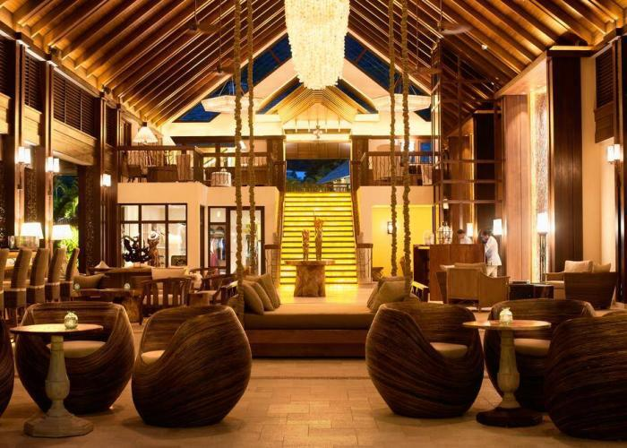 The H Resort Vallon Luxhotels (2)