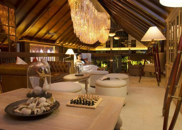The H Resort Vallon Luxhotels (8)