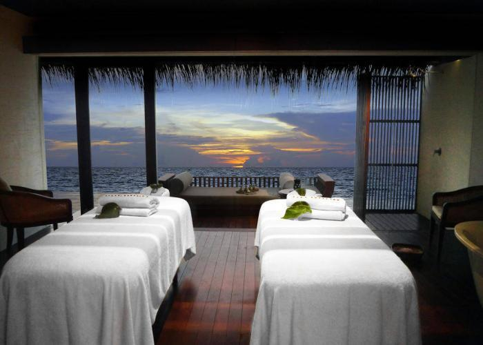 The Residence Maldives Luxhotels (10)