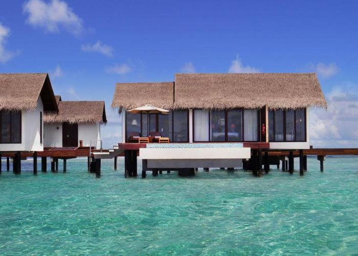 The Residence Maldives Luxhotels (14)