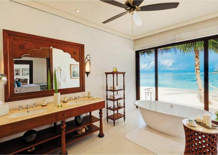 The Residence Maldives Luxhotels (16)