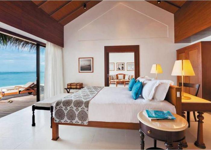 The Residence Maldives Luxhotels (17)