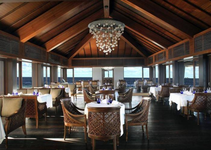 The Residence Maldives Luxhotels (4)
