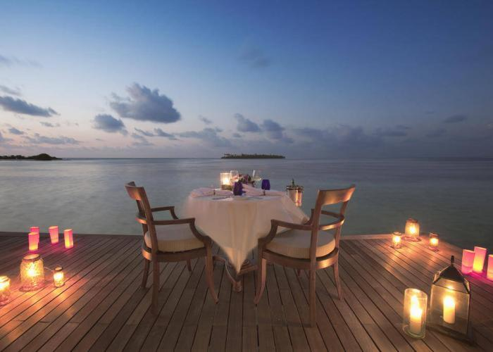 The Residence Maldives Luxhotels (6)