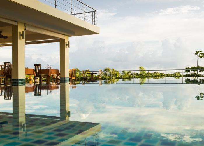 Acajou Beach Resort Luxhotels (1)