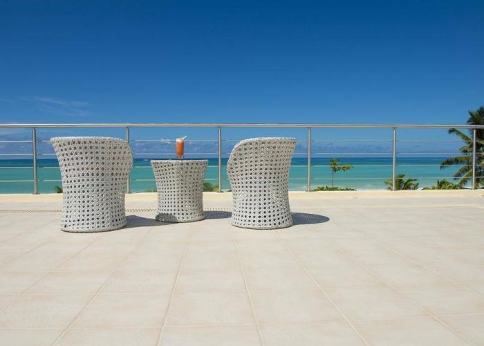 Acajou Beach Resort luxhotels (3)