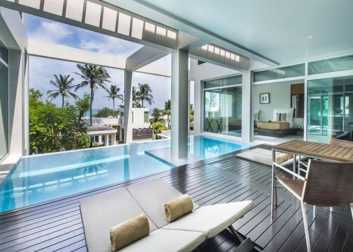 Aleenta Resort And Spa, Phuket