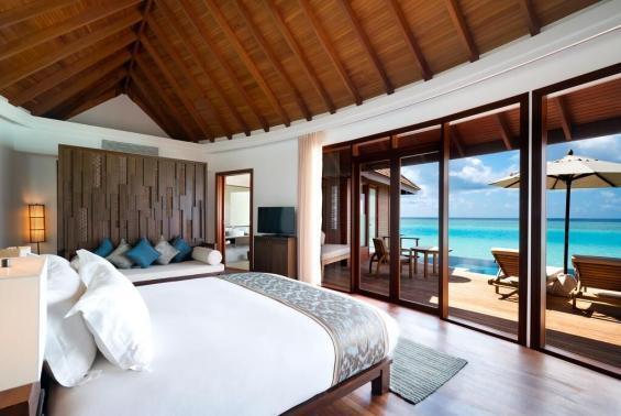 Anantara Dhigu Maldives Resort Luxhotels (11)