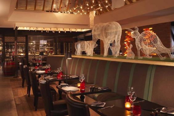 Anantara The Palm Dubai Luxhotels (10)