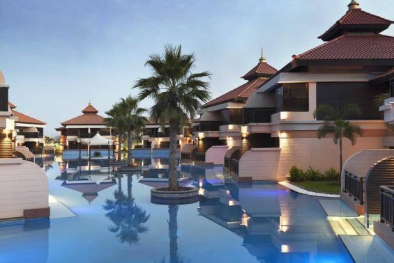 Anantara The Palm Dubai Luxhotels (16)