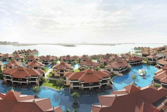 Anantara The Palm Dubai Luxhotels (18)