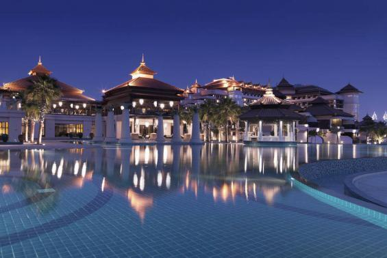 Anantara The Palm Dubai Luxhotels (19)