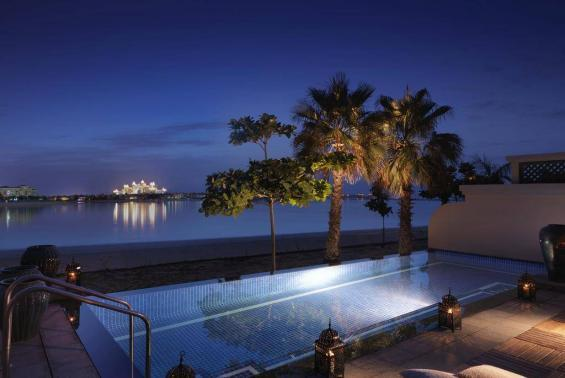 Anantara The Palm Dubai Luxhotels (2)