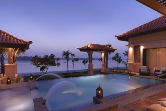 Anantara The Palm Dubai Luxhotels (7)