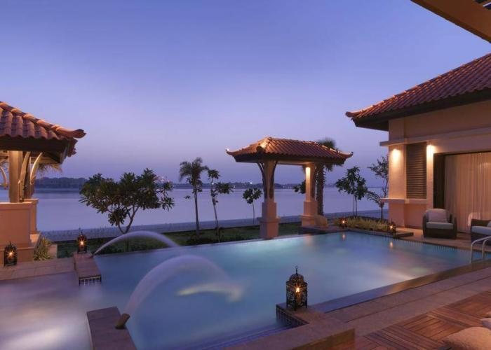 Anantara The Palm, Dubai