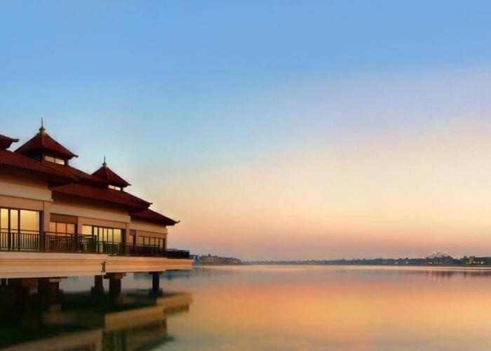 Anantara The Palm Dubai luxhotels (8)