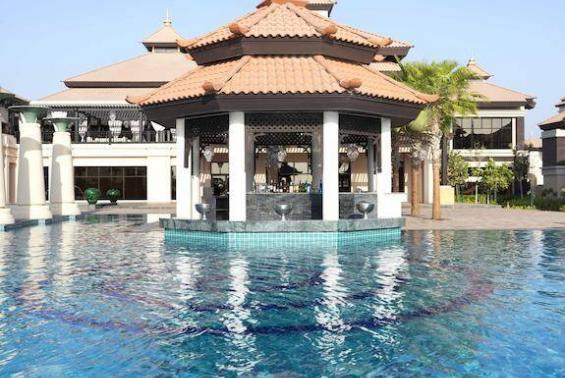 Anantara The Palm Dubai Luxhotels (9)