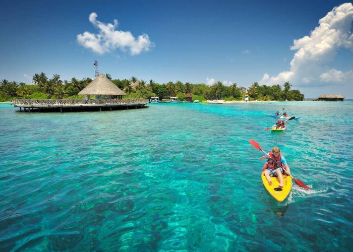 Bandos Maldives Luxhotels (12)