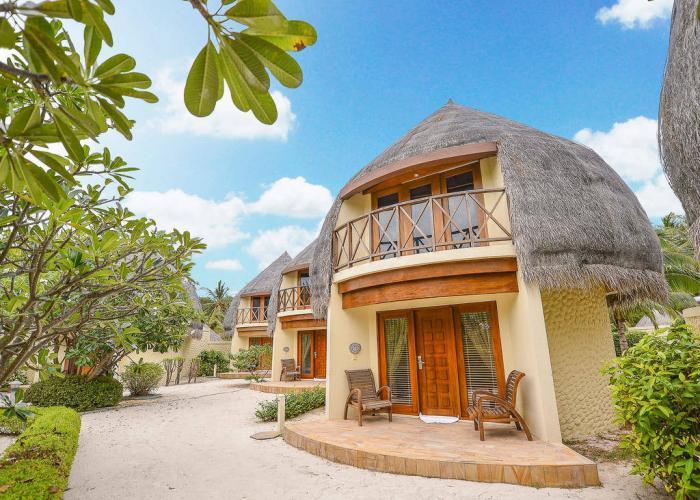 Bandos Maldives Luxhotels (13)