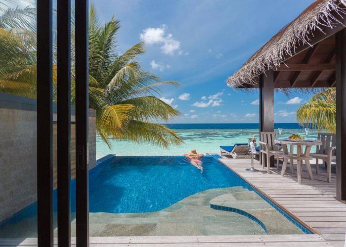 Bandos Maldives Luxhotels (15)