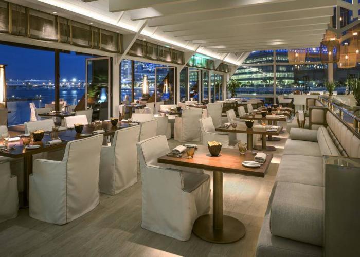 Beach Rotana - Abu Dhabi Luxhotels (1)