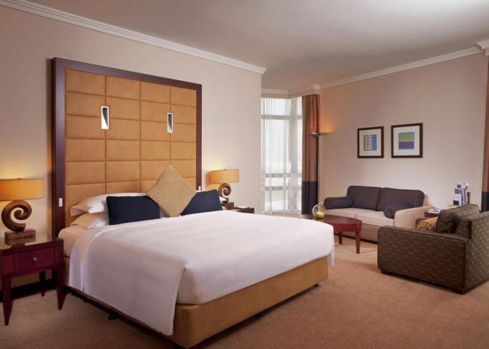 Beach Rotana - Abu Dhabi Luxhotels (10)
