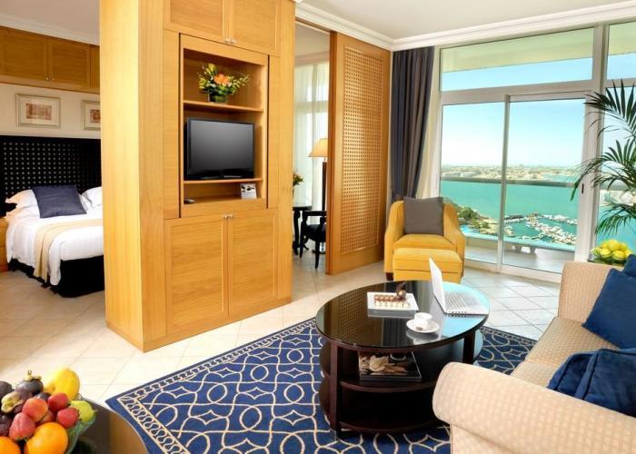 Beach Rotana - Abu Dhabi Luxhotels (11)