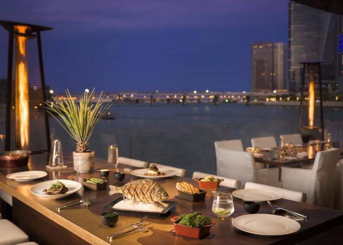 Beach Rotana - Abu Dhabi Luxhotels (14)