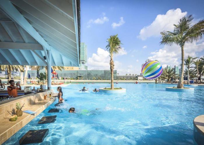 Beach Rotana - Abu Dhabi Luxhotels (15)