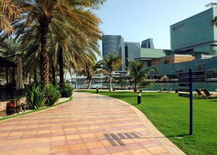 Beach Rotana - Abu Dhabi Luxhotels (3)