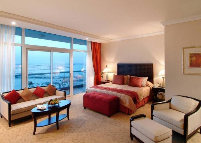 Beach Rotana - Abu Dhabi Luxhotels (5)